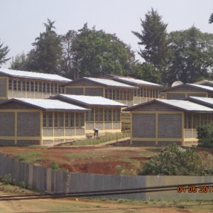 Seka High School Ethiopia